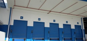S75 Steel Roller Shutters (Low Cycle)
