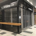 Coffe Club SD200 Bargrille