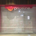 Priceline Multihole Clearline