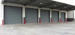 S100 Steel Roller Shutters (Low Cycle)