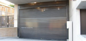 S100 Steel Roller Shutters (High Cycle)