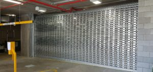S75 Steel Roller Shutters (High Cycle)